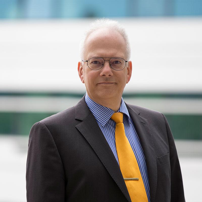 Dipl.-Ing. Dr. Marcus Berger, CMC