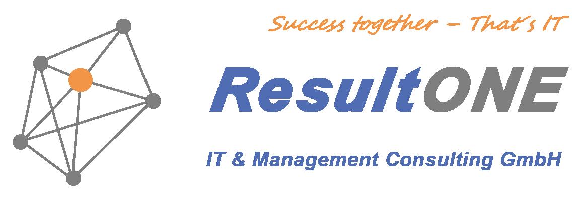 ResultONE Logo